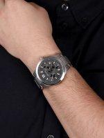 Adriatica A8324.5167QF Multifunction zegarek klasyczny Bransoleta