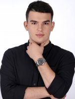 Adriatica A8324.5167QF zegarek męski Bransoleta