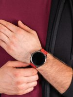 zegarek Armani Exchange AXT2006 męski z gps Fashion