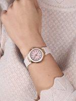 Anne Klein AK-2176RGLP damski zegarek Bransoleta bransoleta
