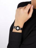 Anne Klein AK-2178BKGB zegarek fashion/modowy Bransoleta