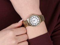 Anne Klein AK-2722MPGB damski zegarek Bransoleta bransoleta