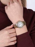 Anne Klein AK-2722MPGB zegarek fashion/modowy Bransoleta