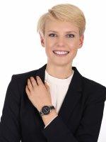 Anne Klein AK-3214NVRG zegarek damski Bransoleta