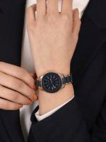 Anne Klein AK-3214NVRG zegarek fashion/modowy Bransoleta
