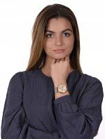 Armani Exchange AX5602 Fashion zegarek damski klasyczny mineralne