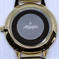 Atlantic 29038.45.21MB-POWYSTAWOWY zegarek damski Elegance