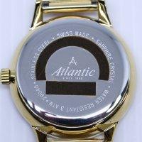 Atlantic 29040.45.21MB-POWYSTAWOWY zegarek damski Elegance