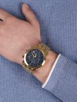 Atlantic 62455.45.51 zegarek elegancki Sealine