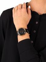 Timex TW2U54600 damski zegarek Celestial Automatic pasek