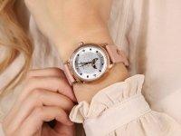 Timex TW2U54700 Celestial Automatic zegarek klasyczny Celestial Automatic