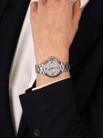 Frederique Constant FC-306LGHD3ER6B damski zegarek Classics bransoleta