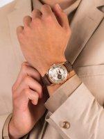 Orient RA-AS0003S10B męski zegarek Classic pasek
