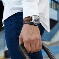 zegarek Victorinox 241834 automatyczny męski I.N.O.X. I.N.O.X. Mechanical