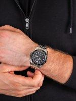automatyczny Zegarek męski  Sports Mako XL FEM75001B6 - duże 5