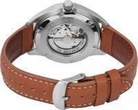 zegarek Timex TW2U37700 srebrny Waterbury