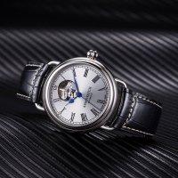 automatyczny Zegarek męski Aerowatch 1942 A-68900-AA03 - duże 7