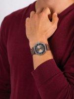Atlantic 57750.41.65B męski zegarek Worldmaster pasek