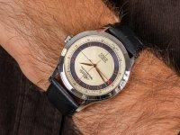 automatyczny Zegarek męski Atlantic Worldmaster Worldmaster The Original Automatic Incabloc  53754.41.93RB - duże 6