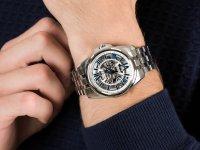 Bulova 96A187 zegarek klasyczny Automatic