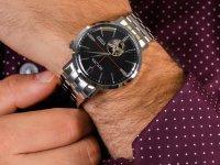 Bulova 96A199 zegarek klasyczny Automatic