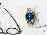 automatyczny Zegarek męski Certina DS-1  DS-1 Powermatic 80 C029.426.11.041.00 - duże 8