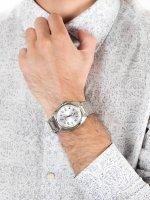 automatyczny Zegarek męski Citizen Automat NJ0100-89A - duże 5