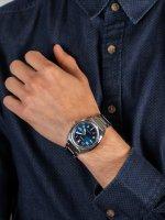 automatyczny Zegarek męski Citizen Automat NJ0100-89L - duże 5