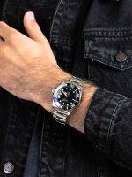 Davosa 161.559.45 męski zegarek Diving bransoleta