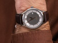 automatyczny Zegarek męski Doxa Challenge Challenge Automatic 216.10.122R.02 - duże 6