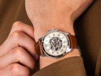 Fossil ME3099 GRANT zegarek klasyczny Grant