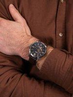 Fossil ME3061 męski zegarek Townsman pasek