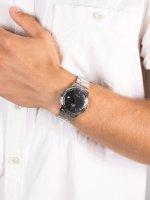 automatyczny Zegarek męski Orient Classic Bambino II Automatic RA-AC0006B10B - duże 5