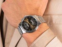 automatyczny Zegarek męski Orient Contemporary FEU00002TW - duże 6