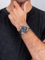 Orient FEU07005BX męski zegarek Sports bransoleta