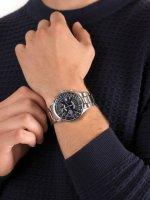automatyczny Zegarek męski Orient Sports FEU07008DX - duże 5