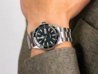 automatyczny Zegarek męski Orient Sports Kamasu RA-AA0004E19B - duże 6