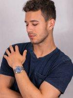 automatyczny Zegarek męski Orient Sports RA-AC0H01L10B - duże 4