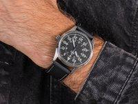 automatyczny Zegarek męski Orient Sports RA-AC0H03B10B - duże 6