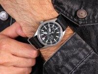 automatyczny Zegarek męski Orient Sports RA-AK0404B10B - duże 6