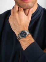 automatyczny Zegarek męski Orient Star Classic RE-AW0002L00B - duże 5