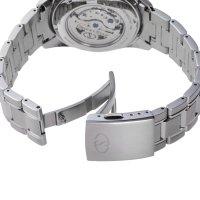 automatyczny Zegarek męski Orient Star Classic RE-HJ0002L00B - duże 8