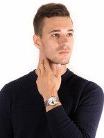 automatyczny Zegarek męski Orient Star Contemporary RE-AT0003S00B - duże 4