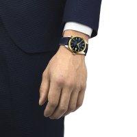 zegarek Tissot T927.407.46.041.01 automatyczny męski Gentleman GENTLEMAN AUTOMATIC