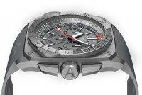 Aviator M.2.30.7.221.6 zegarek męski Mig Collection szary