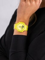 zegarek Casio BGS-100-9AER Baby-G Step Tracker damski z chronograf Baby-G