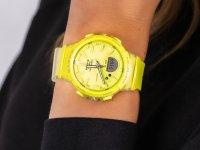 zegarek Casio BGS-100-9AER zielony Baby-G