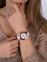 Baby-G MSG-C100G-7AER Baby-G zegarek damski sportowy mineralne