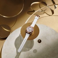Baby-G MSG-S600G-7AER zegarek damski Baby-G