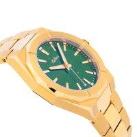 Balticus BLT-BALSDLGAG męski zegarek Gwiezdny Pył bransoleta